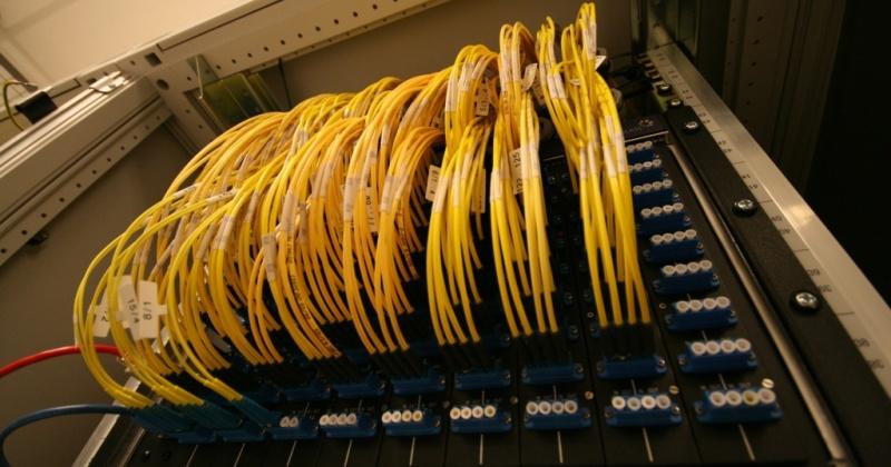 Подключение самых дальних поселков Магаданской области к широкополосному Интернет подходит к завершению