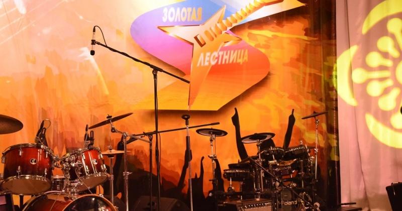В состав жюри конкурса «Золотая Лестница» в этом году войдут музыканты группы «Бахыт-Компот»