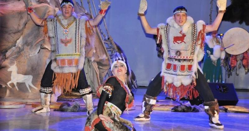 Сегодня в Магадане стартует двухдневный мастер-класс по теме «Танцы народов Севера»