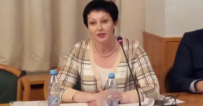 Мероприятия и объекты в рамках национальных проектов должны соответствовать запросам жителей региона,- Оксана Бондарь