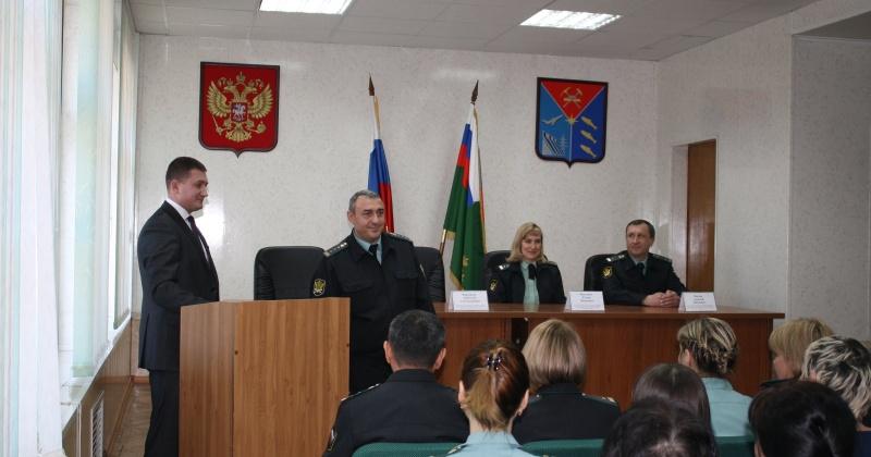 Назначен новый главный судебный пристав Магаданской области