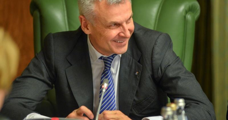 Сергей Носов: Магаданская область получит в полном объеме необходимое финансирование на берегоукрепление в бухте Нагаева