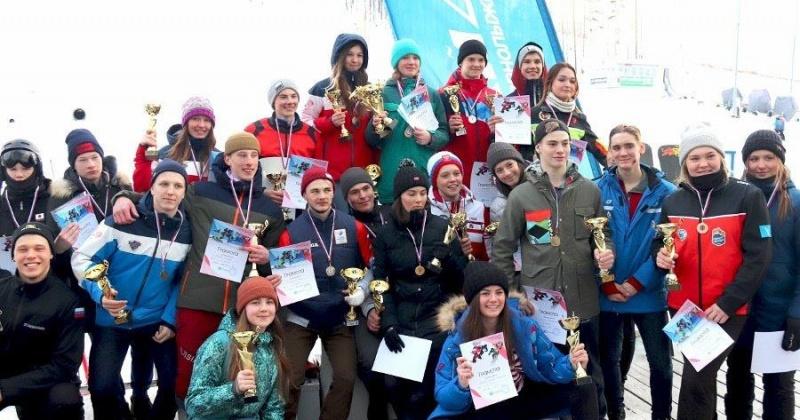Магаданец Александр Миланин – победитель Кубка России по лыжному двоеборью