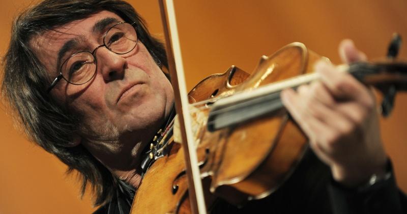 Юрий Башмет и «Солисты Москвы» дадут единственный концерт в Магадане