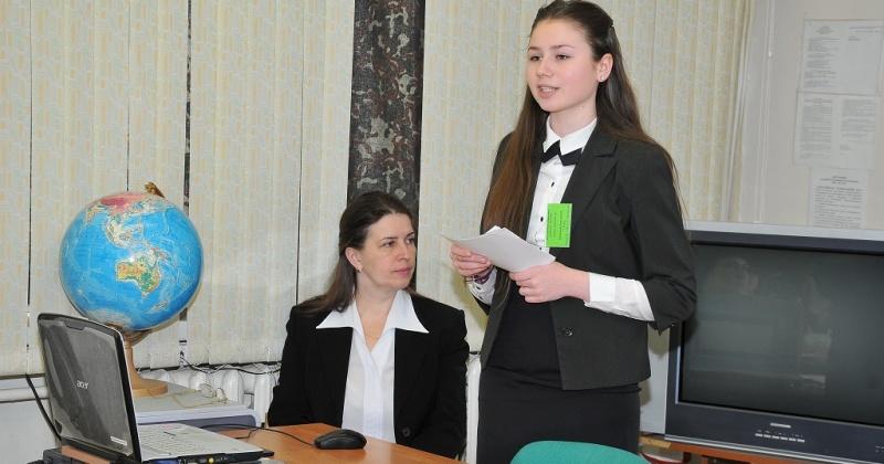 На счету магаданских школьников – десятки побед во Всероссийских конкурсах и региональных состязаниях