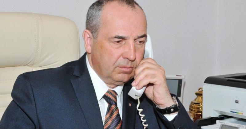 На вопросы жителей областного центра сегодня ответит мэр Магадана Юрий Гришан