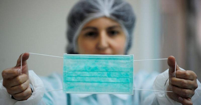 Среди населения Магаданской области превышение недельного эпидемического порога заболеваемости гриппом и ОРВИ составило 9,4%.