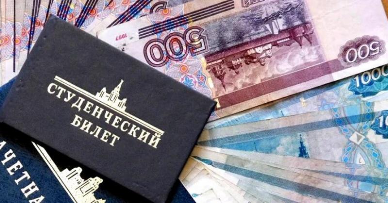 В Магаданской области благодаря прокуратуре 64 студентам выплатили стипендии