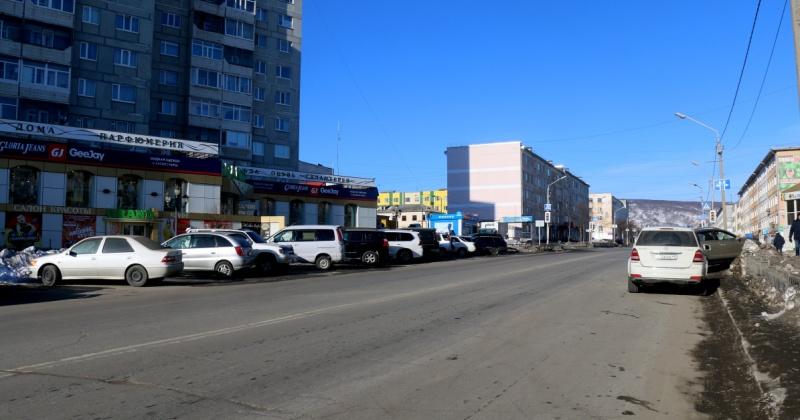 """""""Единая Россия"""" привлечет активистов к контролю за исполнением нацпроекта «Безопасные и качественные автомобильные дороги» в Магадане"""