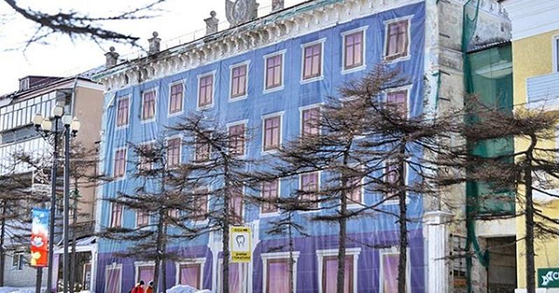 Сергей Носов: Нужно ли включить здание на Ленина, 16 в список объектов культурного наследия?