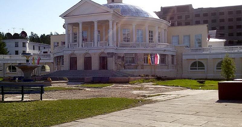 Санаторий «Талая»  будет приватизирован с начальной ценой более 197 милионов рублей