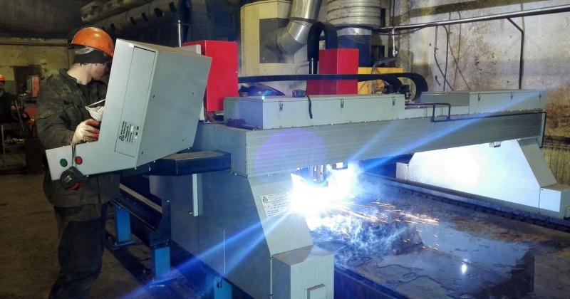 Искусственный интеллект помогает рабочим Магаданского механического завода
