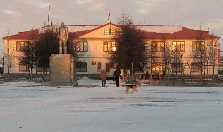 Врачей эвенской районной больницы обеспечат служебным жильём