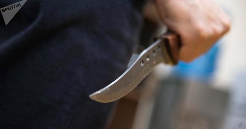 В Магадане возбуждено уголовное дело по факту убийства