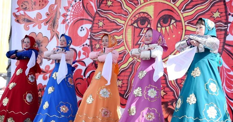 «Северную весну» в Магадане встретят в светлый праздник Пасхи