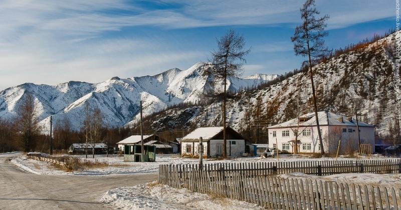 На Колыме расселят неперспективные посёлки - в России уже исчезли 23 000 городов, сёл и деревень