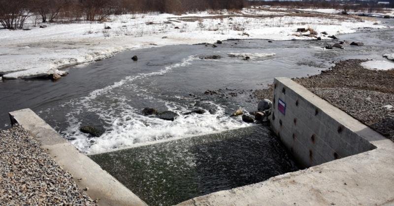 Весь необходимый комплекс очистки сточных вод сегодня выполняется – Юрий Гришан