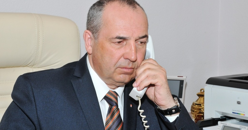 Задать вопрос мэру Магадан смогут жители областного центра