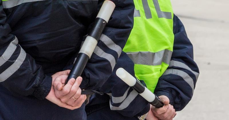 Магаданские госинспектора разыскивают водителей, скрывшихся с места ДТП