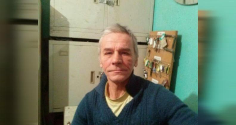Сотрудники уголовного розыска ОМВД России по г. Магадану разыскивают Обымахо Виктора Николаевича