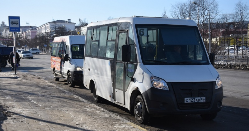 Неисправных транспортных средств не выявлено: в Магадане подвели итоги декады «Чистый автобус»