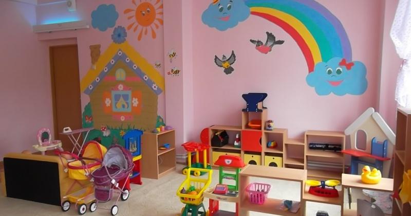 На Колыме к 2021 году появится 655 новых мест в детских садах