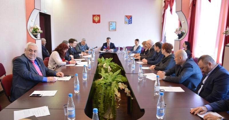 Началось формирование нового состава Общественной палаты Магаданской области