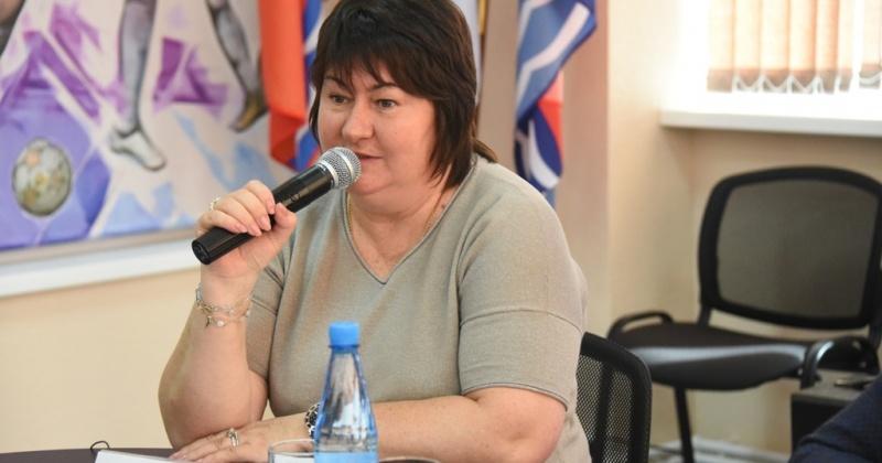 Елена Вяльбе: Я приезжаю в Магадан, чтобы зарядиться энергией