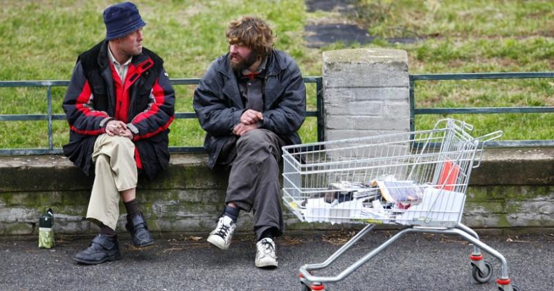 Уровень бедности россиян предпенсионного возраста увеличится к концу переходного периода пенсионной реформы