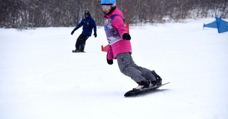 Свыше 50 сноубордистов закрывают сегодня сезон на склонах РГШ – Магадан