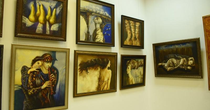 Коллекционеров города приглашают принять участие в «Магаданском вернисаже»