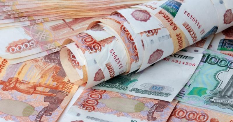 В Магадане прокуратура добилась выплаты задолженности по заработной плате на сумму 1,2 млн. рублей