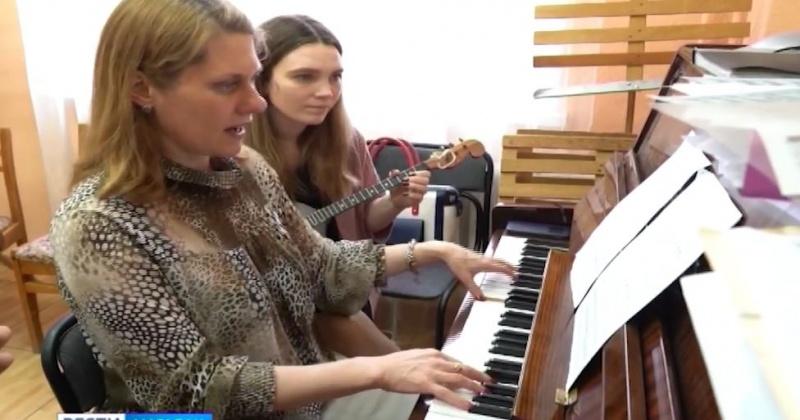 Проект «Виртуальный концертный зал» будет реализован в Магаданской области