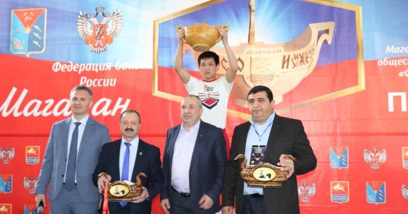 Всероссийское соревнование-мемориал класса «А» по боксу памяти Олимпийского чемпиона Валерия Попенченко состоялось в Магадане в 49 раз