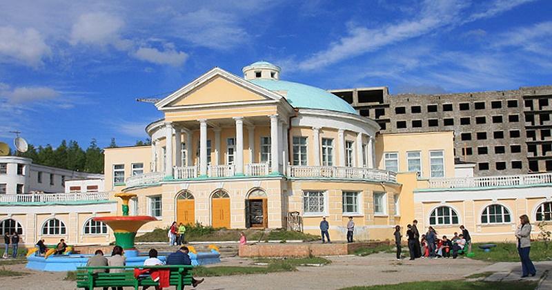 """Санаторий """"Талая"""" продан Александру Басанскому"""
