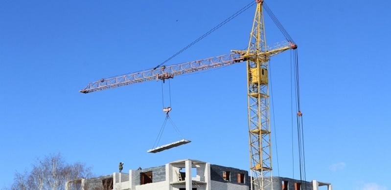 В течение года на Колыме нужно построить около 7,5 тысяч кв. метров жилья