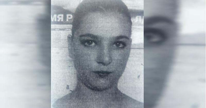 Сотрудниками уголовного розыска Магадана по подозрению в совершении преступления разыскивается Логочева Яна Сергеевна