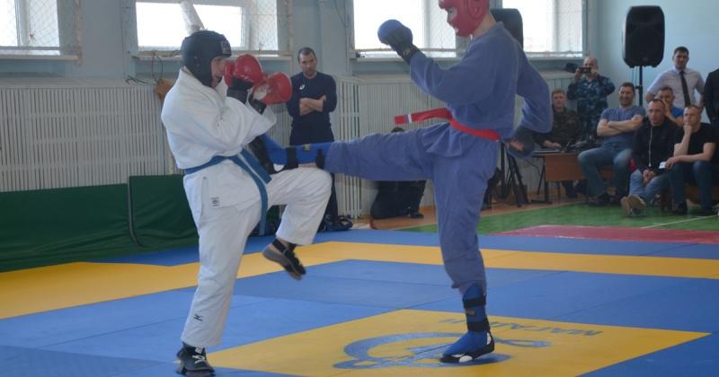 Полицейские Магадана стали призерами соревнований по рукопашному бою среди сотрудников силовых ведомств