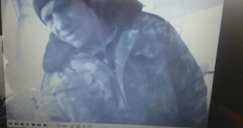 Сотрудники уголовного розыска ОМВД России по г. Магадану просят оказать помощь в установлении личности мужчины
