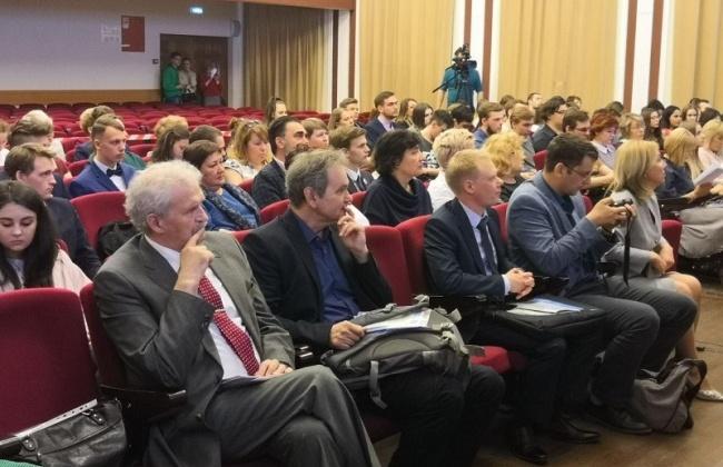 В Магадане прошла IV областная научно-практическая конференция «Молодая наука - будущее Колымы»