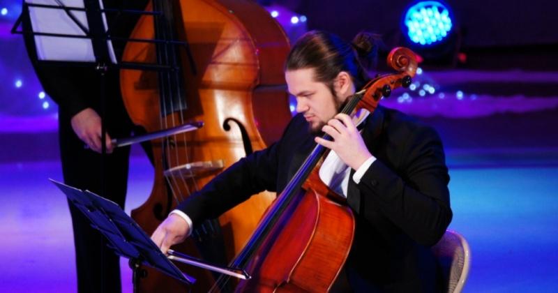 В четверг, 23 мая, в малом зале Центра культуры состоится праздничный концерт камерного ансамбля