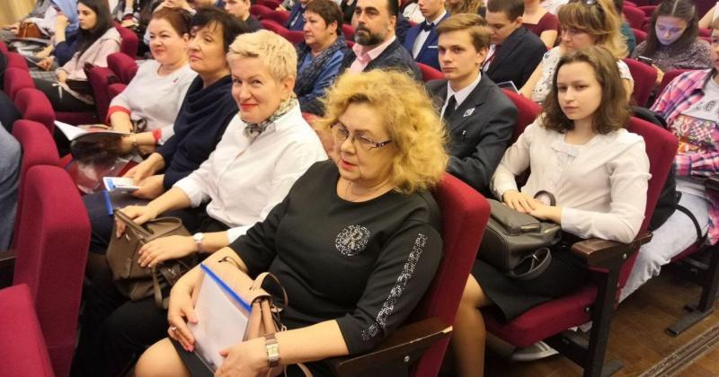 Лучшие проекты молодых ученых Магаданской области войдут в сборник тезисов научных работ