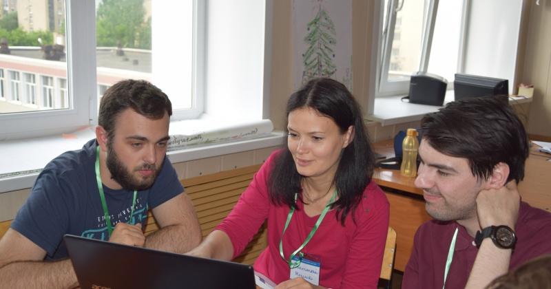 Магаданские педагоги прошли повышение квалификации будущих сотрудников и педагогов технопарка «Кванториум»