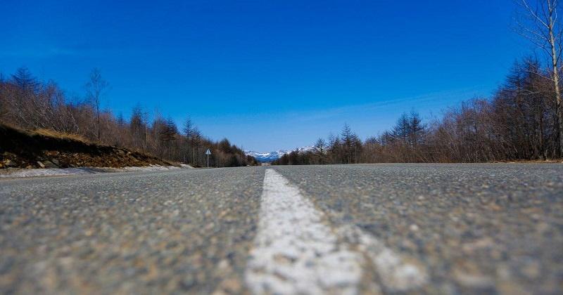 В рамках национального проекта на ремонт дорог в Магаданской области потратят более 1 миллиарда рублей