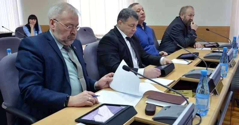 Заседания двух депутатских комитетов Магаданской областной думы состоится уже завтра