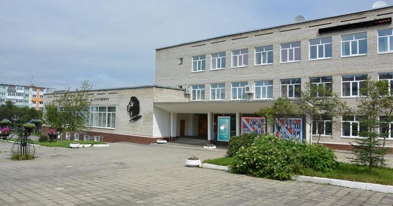Литературный праздник «Под именем Пушкина» пройдёт на площади перед Магаданской областной библиотекой