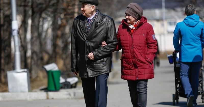 Программа «Старшее поколение» остаётся приоритетной для социальной политики Магаданской области
