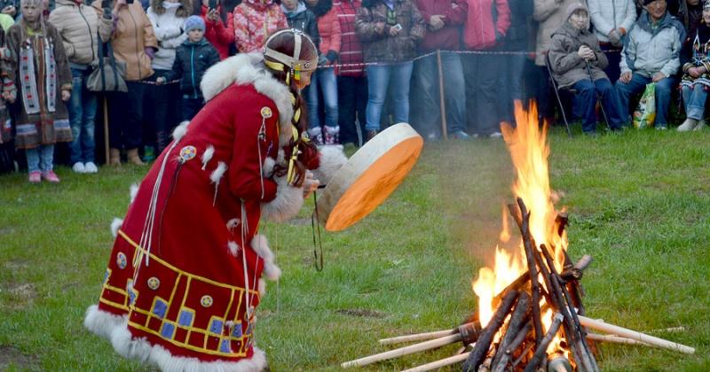 22 июня в Магадане пройдёт региональный эвенский праздник встречи Нового года «Хэбденек»