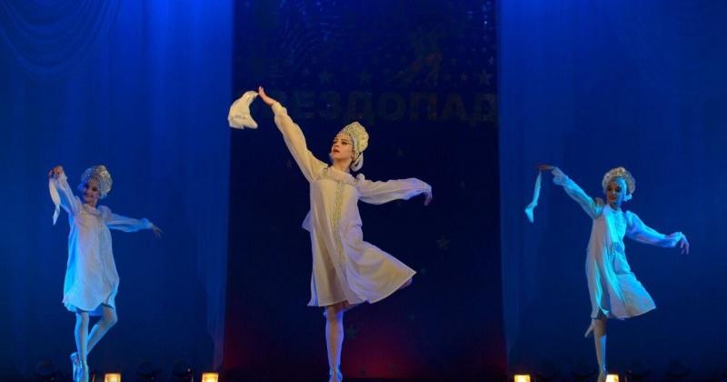 Магаданский танцевальный коллектив завоевал гран-при всероссийского конкурса «Чайковский»