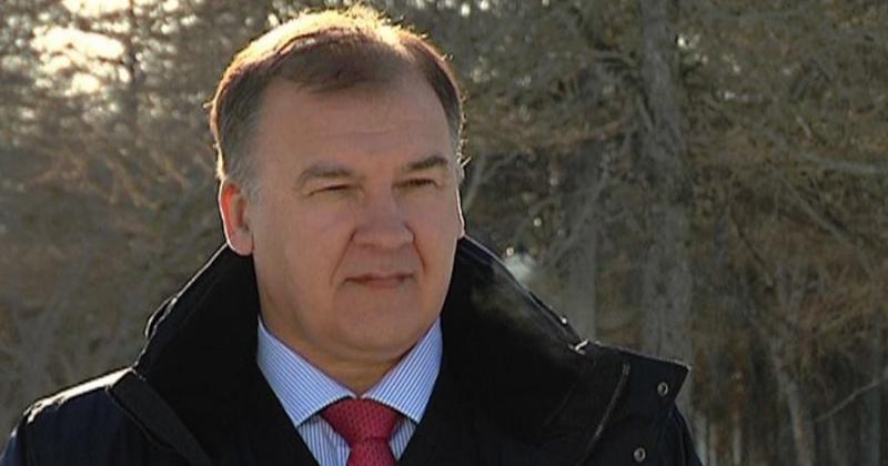 Михаил Тумашов: День соседей – это не только генеральная уборка микрорайона. Сегодня вместе с жителями округа мы наметили планы по благоустройству